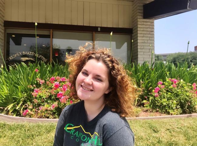 Delany Rodriquez