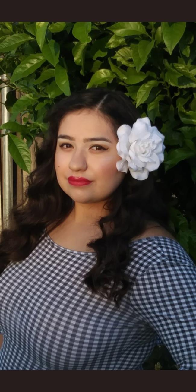 Carina Gutierrez