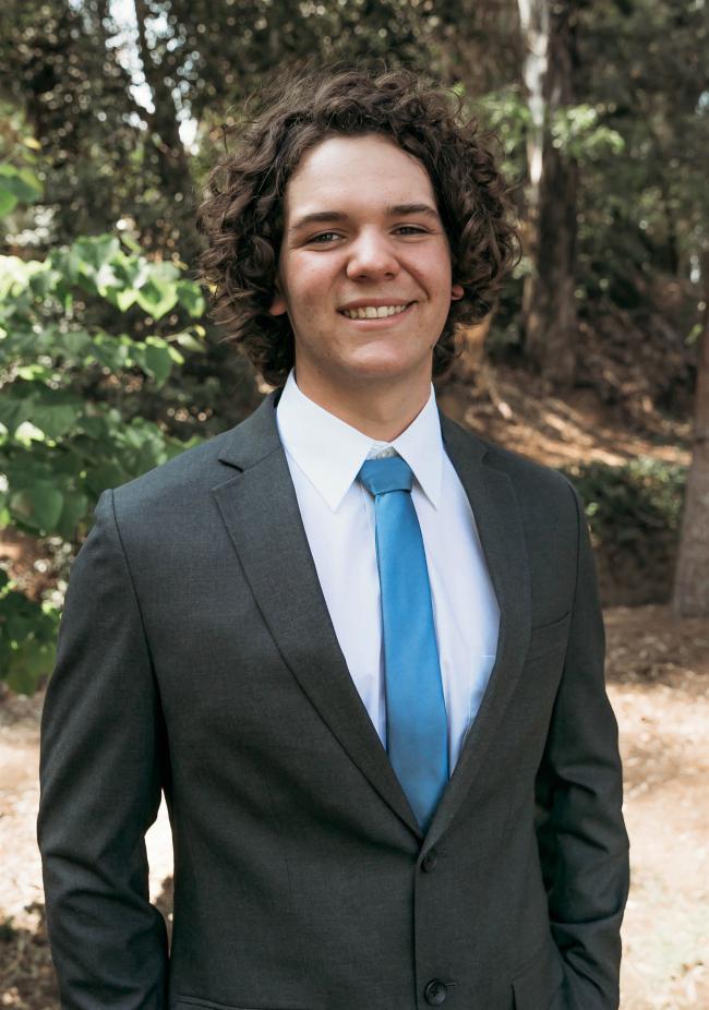 Mason Audet
