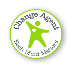 Change Agent: Each Mind Matters