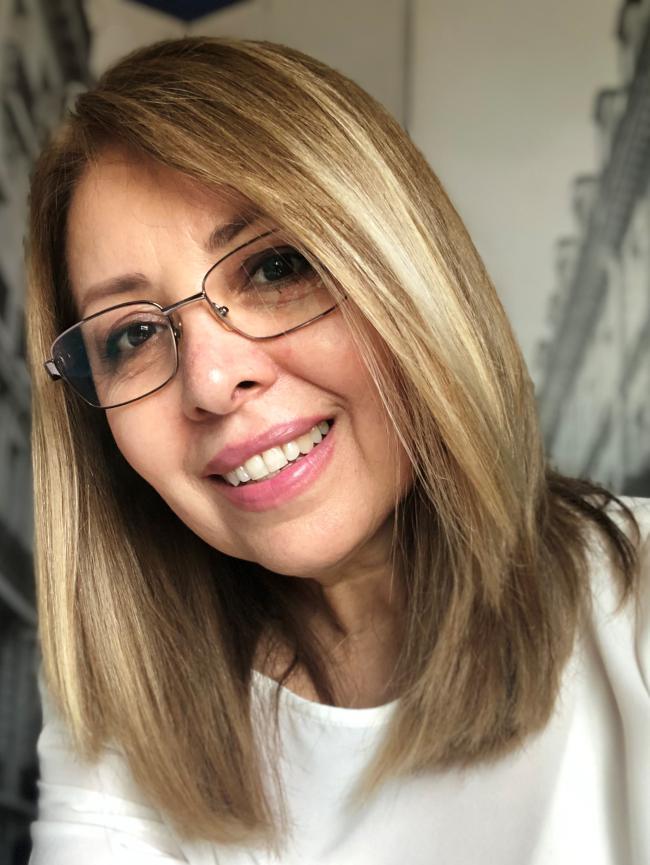 Elidia Valencia de Cardenas