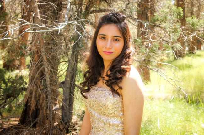 Yaira Sainz