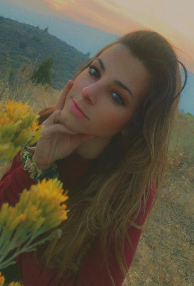 Yasmine Sirb
