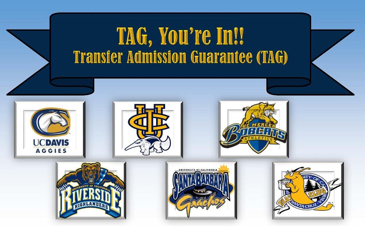 University Transfer Center Workshops