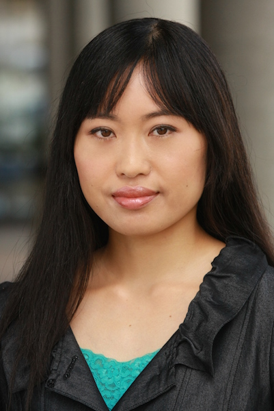 Photo of Margaret Yau