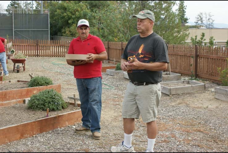 How the Crafton Community Garden Grows Photos Thumbnail