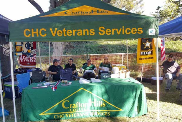 Veterans Outreach Photos Thumbnail