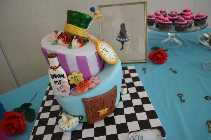 Mad Hatter Party Photos Thumbnail