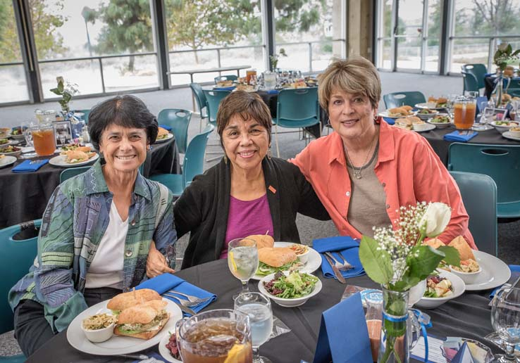 Friends of CHC Luncheon Highlights 45th Anniversary Photos Thumbnail