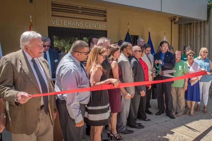Veterans Resource Center Grand Opening Photos Thumbnail