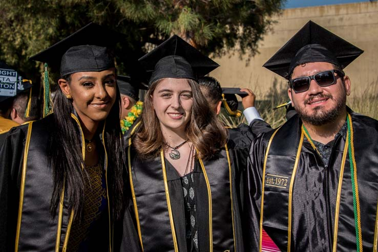 Commencement Photos 4