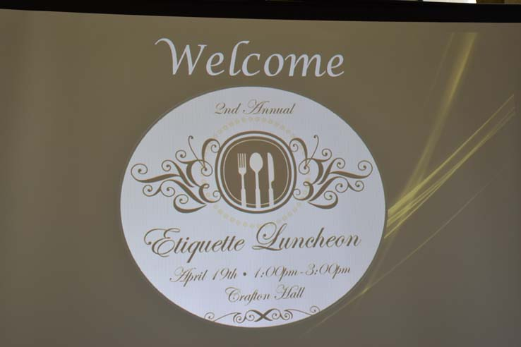 2018 Etiquette Luncheon Photos Thumbnail