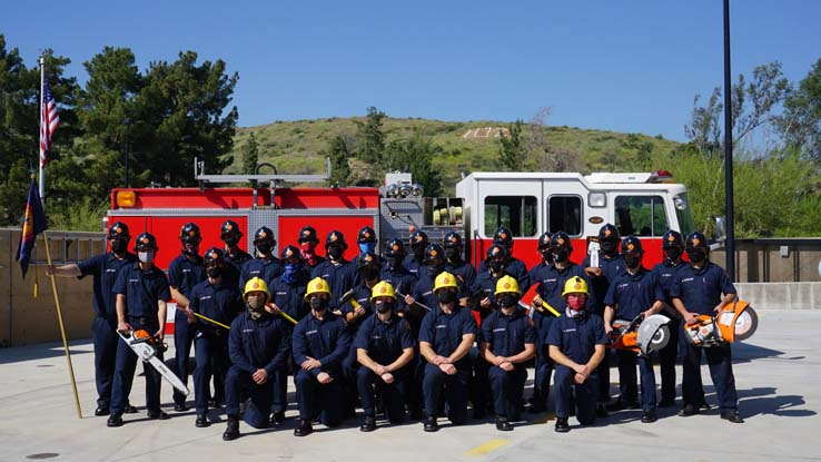 Fire Academy 102 Photos Thumbnail