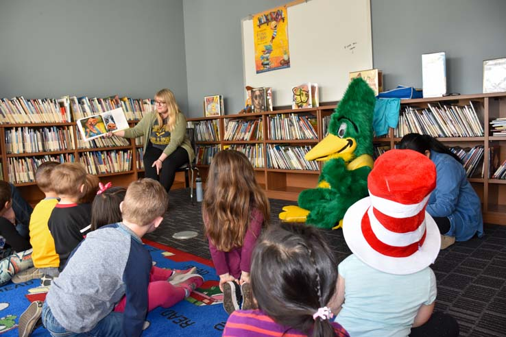 Read Across America Photos Thumbnail
