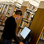 Searching Library Databases - Library Workshop