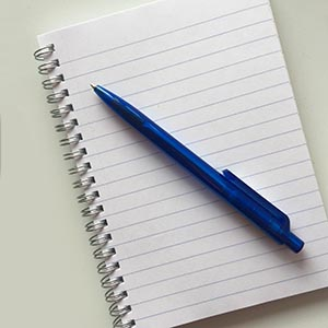 Essay Writing - Online Workshop