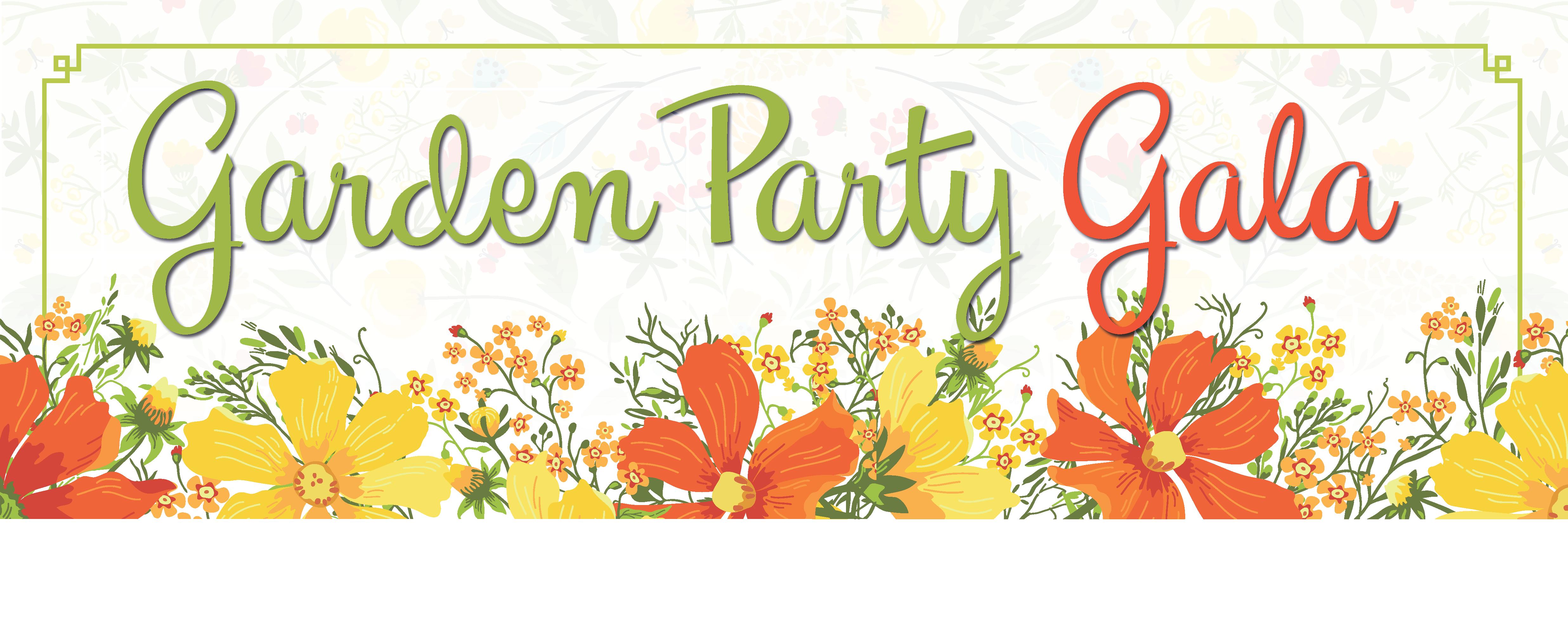 Garden Party Gala