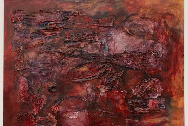 Renée Azenaro's Artwork Selected for Irvine Exhibit