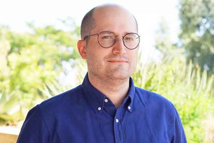 Welcome New Employee: Ed Ferrari
