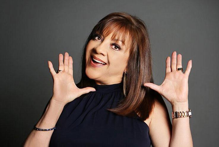 Lilian Vasquez