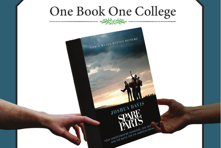 One Book/One College