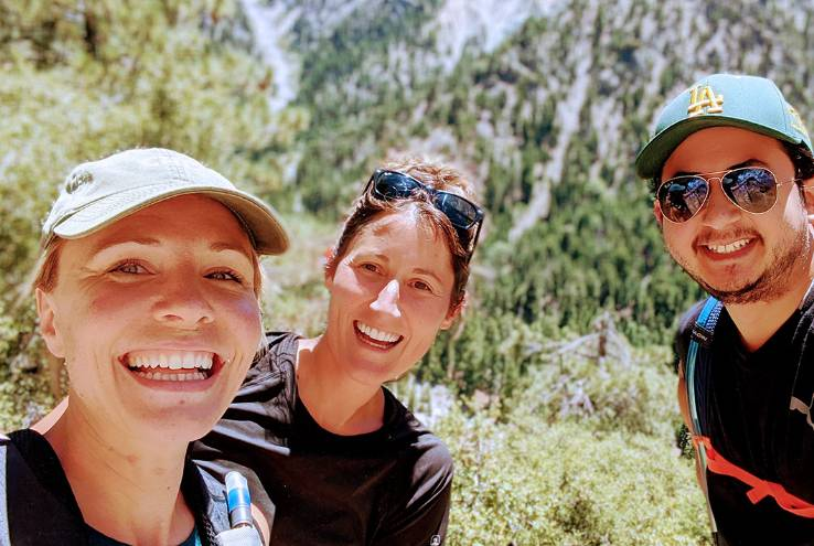 CHC Hiking Group