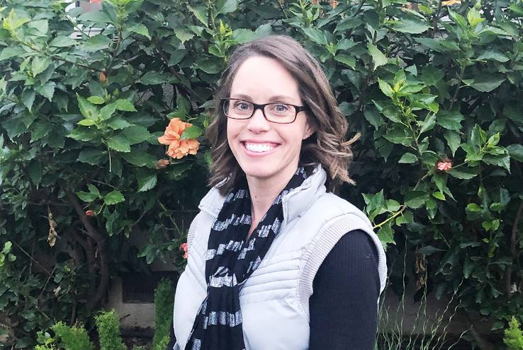 Breanna Andrews Develops and Shares ASL Coursework with Fellow Educators
