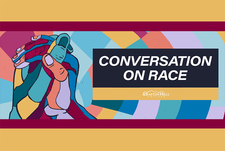 Conversation on Race: Crafton Hills College
