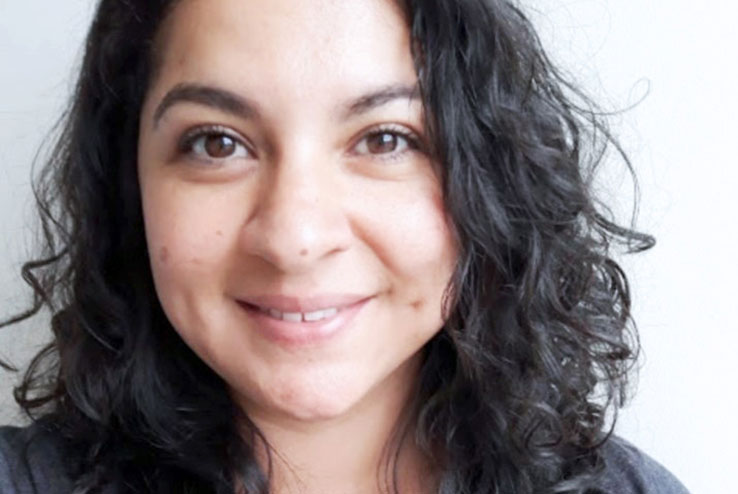 Photo of Liza Mejia