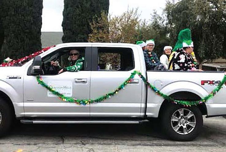 Yucaipa Christmas Parade 2020 Yucaipa Christmas Parade