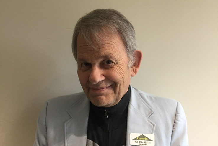 Photo of T.L. Brink