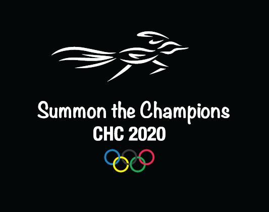 Summon the Champions CHC 2020