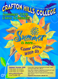 Cover of Summer 2006 Schedule of Classes