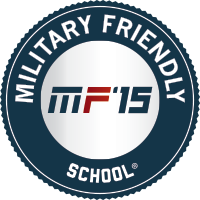 Military Friendly School 2015